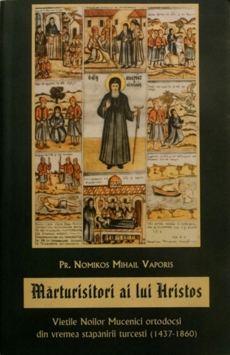 Marturisitori ai lui Hristos