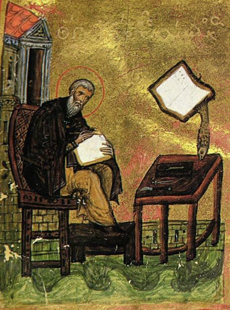 Sf Cuv Ioan Scararul 9.1
