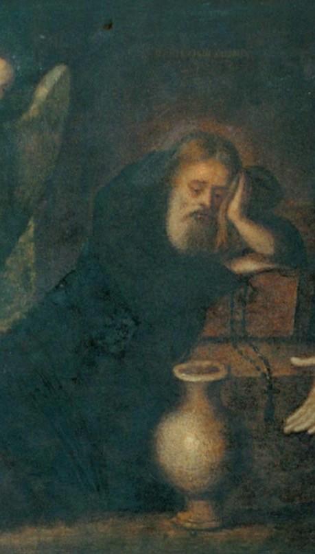 Sf Cuv Teofil Plangatorul de la Pecerska 1.2 (dimpreuna cu fratele sau dupa trup Ioan)
