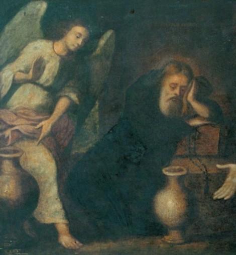 Sf Cuv Teofil Plangatorul de la Pecerska 1.3 (dimpreuna cu fratele sau dupa trup Ioan)