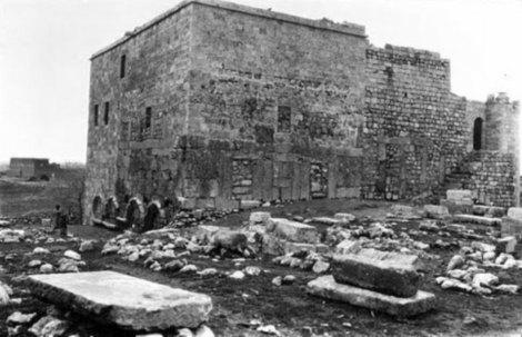 Biserica Sf Iacob din Nisibe