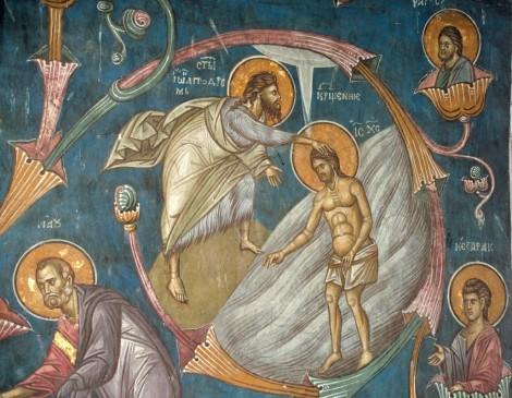 Botezul Domnului 1.1