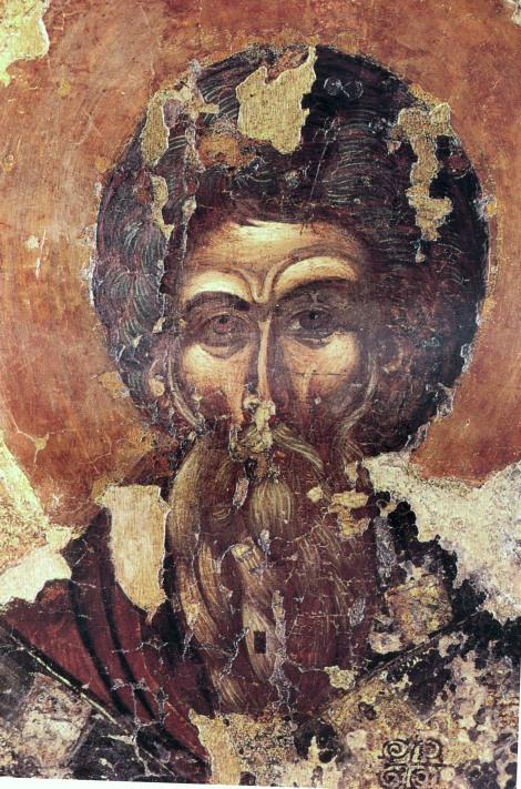 Sf Ier Arsenie, arhiep de Kerkira, insula Corfu 1