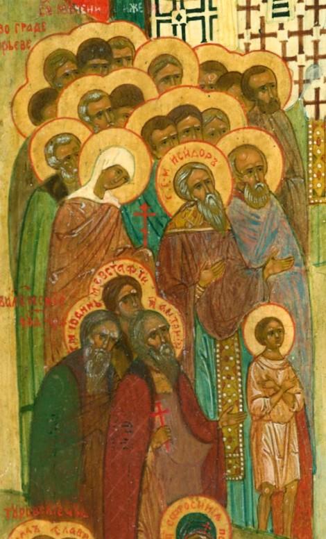 Sf Mc Isidor si cei 72 impreuna cu dansul 4.1