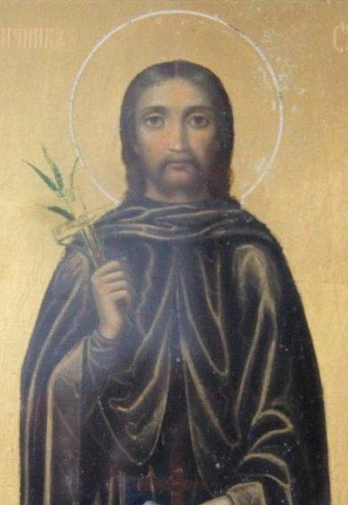 Sf Mc Onufrie din Gabrovo 1.2