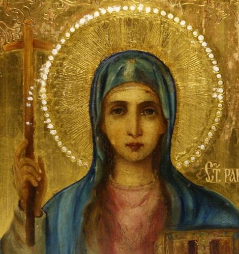 Sf Nina cea intocmai cu apostolii luminatoarea Georgiei 1.3