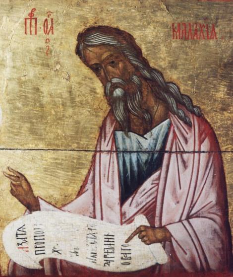Sf Prooroc Maleahi 1
