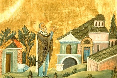 Sf Ier Tarasie, patriarhul Constantinopolului 4