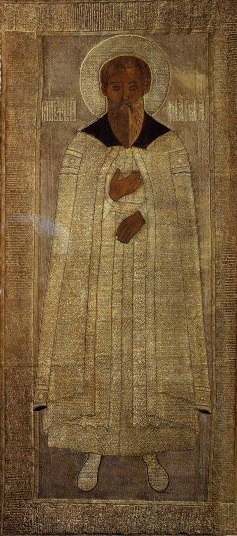Sf Roman, cneaz de Uglici 2