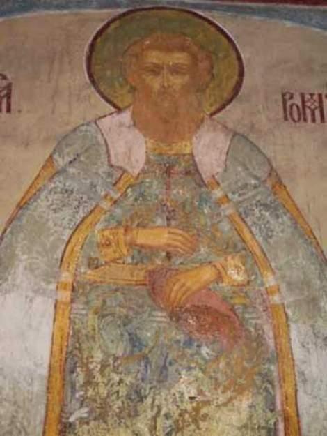 Sf Roman, cneaz de Uglici 3