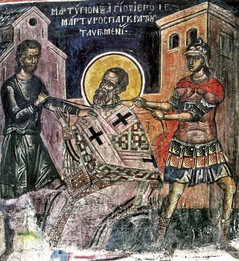 Sf Sf Mc Pangatie, ep Tavromeniei 3.2