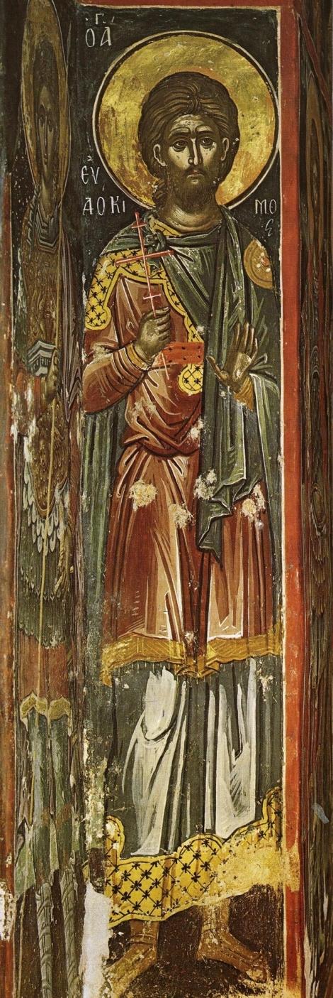 1. Sf si Dreptul Evdochim 2.1