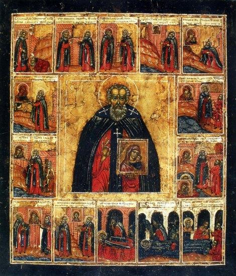 6. Cuv Avraam din Galici (Ciuhloma) (1375) 6.1