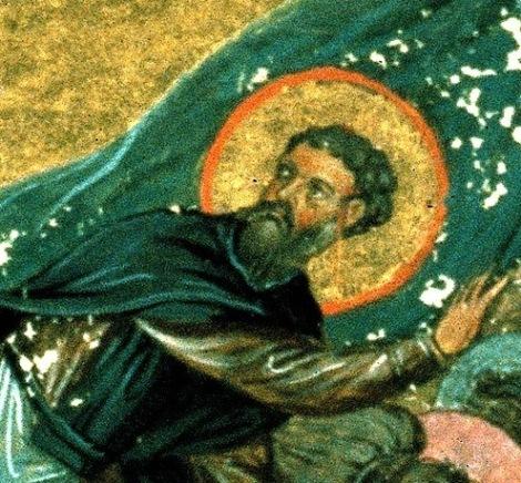 1. Sf Mc Dometie, monah persan si cei 2 ucenici ai sai (363) 1.3
