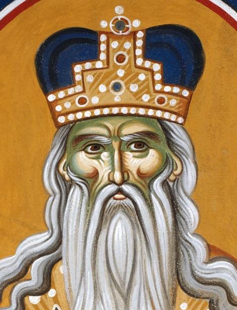 1. Sf Prooroc Samuel (sec IX I.Hr.) 3.1