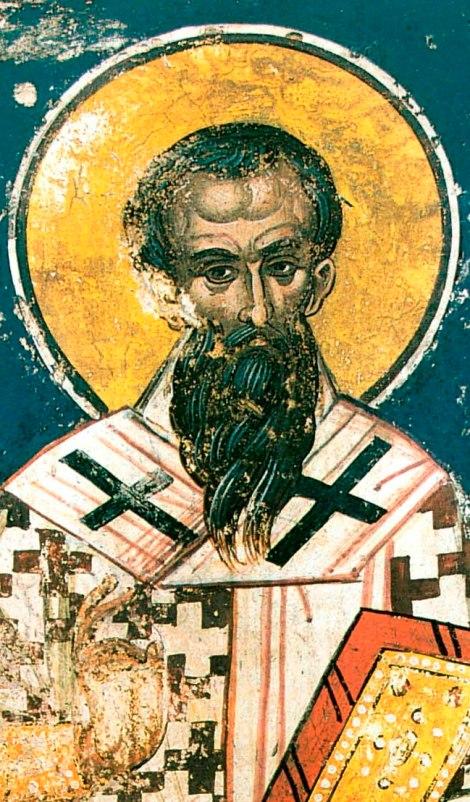 7. Sf Sf Mc Stefan, episcopul Romei (257) 1.2