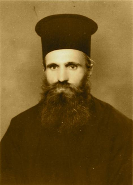9. Sf Cuv Ioan Iacob de la Neamt, Hozevitul (1960) (foto 1)