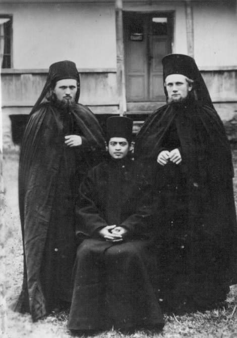 9. Sf Cuv Ioan Iacob de la Neamt, Hozevitul (1960) (foto 3)