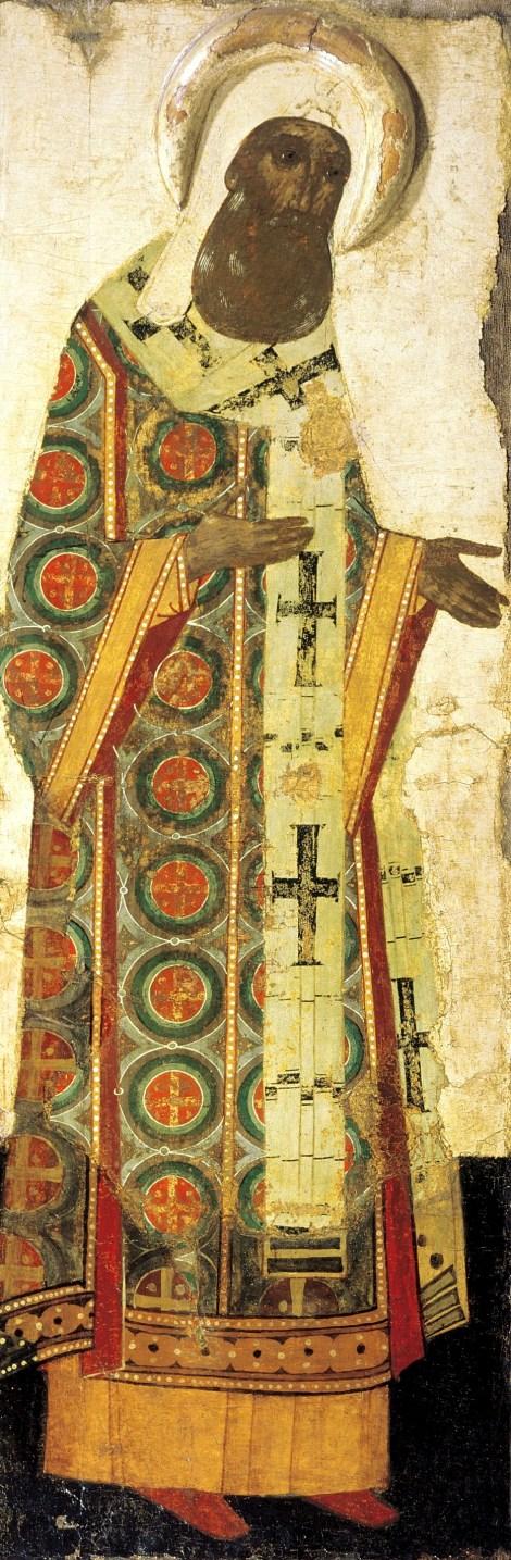 Sf Ier Petru, mitropolitul Moscovei 3