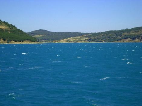 Stramtoarea Dardanele 1