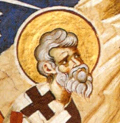 1. Sf Sf Mc Vavila, arhiepiscopul Antiohiei, si cei 3 prunci cu dansul Urban, Pridilian si Epolonion (251) 3.2