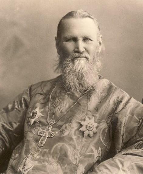 6. Sf Ioan de Kronstadt (foto 41)