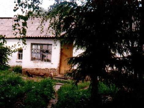 9. Casa natala a Sf Siluan Athonitul