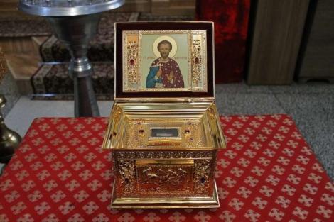 1. Sf Mc Bonifatie 16 moaste