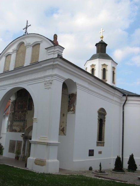 2. Man Krusedol, Serbia 3
