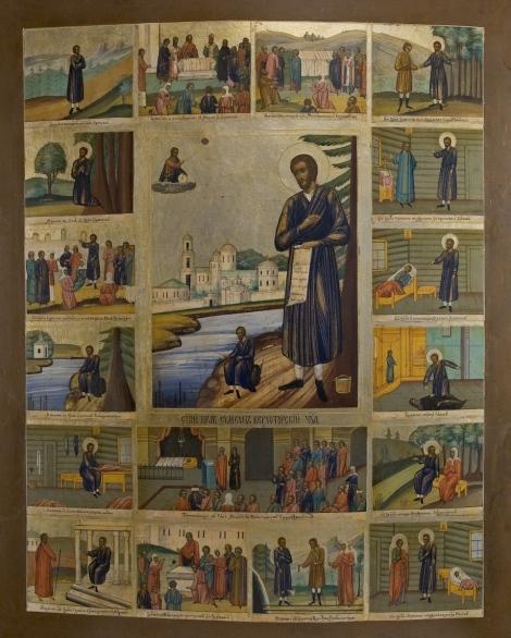 3. Sf Simeon de Verhotur 24.1