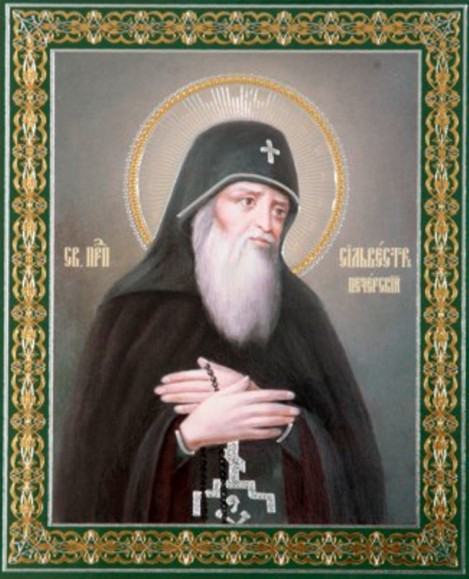 Sf Cuv Silvestru de la Lavra Pesterilor din Kiev 2.1