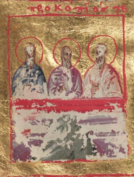 Sf Cuv Procopie Decapolitul 6.1