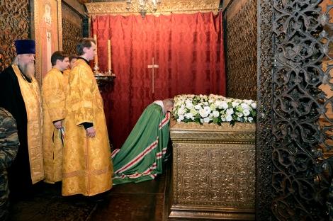 Sf Ier Ermoghen, patriarhul Moscovei 20