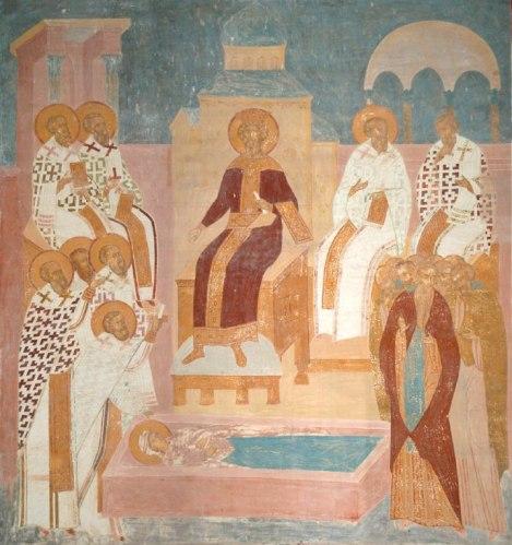 Sf Sf Mc Proterie, patriarhul Alexandriei 3.1 Al patrulea Sinod Ecumenic de la Calcedon