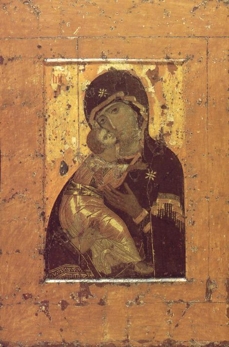 Icoana Maicii Domnului din Vladimir 1.1