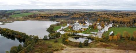 Manastirea Sf Iosif de Volokolamsk 1