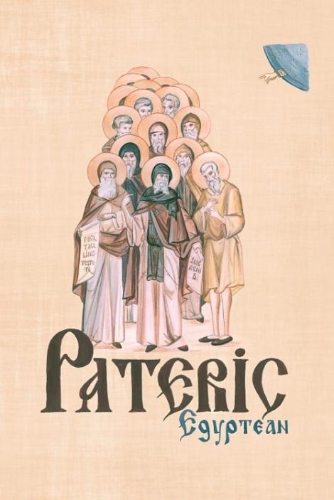 Patericul egiptean 2