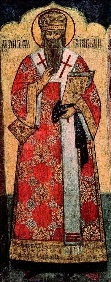 Sf Ier Grigorie Dialogul, episcopul Romei, Italia 7