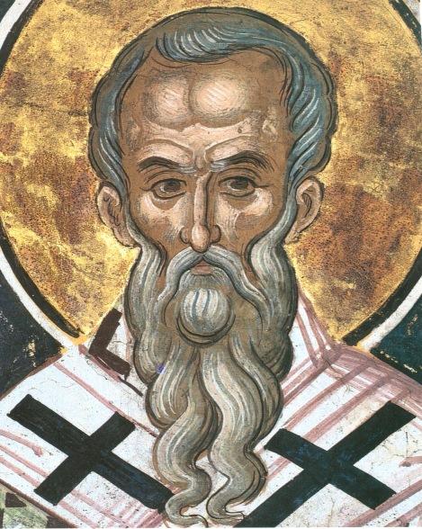 Sf Ier Grigorie Dialogul, episcopul Romei, Italia 8.1