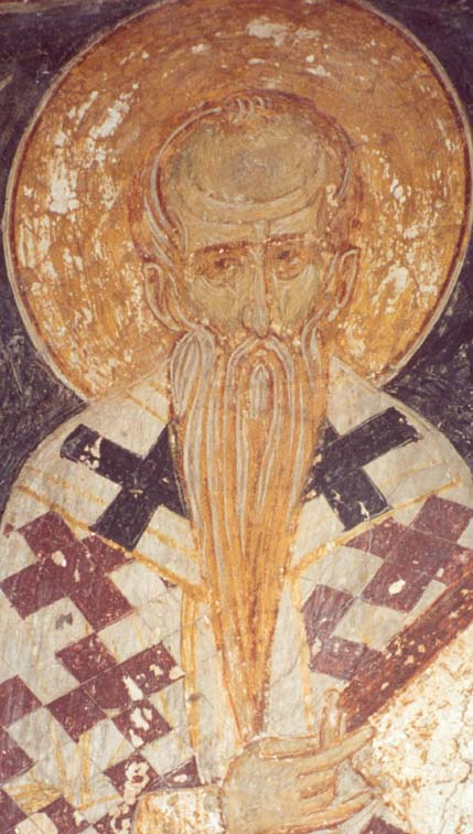 Sf Ier Sofronie, patriarhul Ierusalimului 6