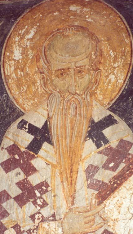 Image result for Sfântului Ierarh Sofronie, Patriarhul Ierusalimului