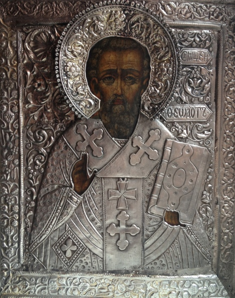 Sf Sf Mc Teodot, ep Cirenei din Cipru 1
