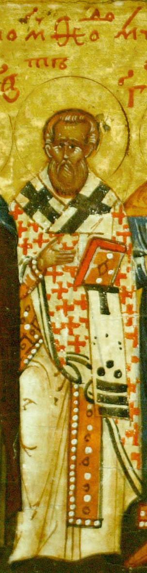 Sf Sf Mc Teodot, ep Cirenei din Cipru 4