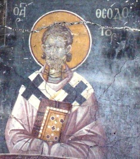 Sf Sf Mc Teodot, ep Cirenei din Cipru 6.1