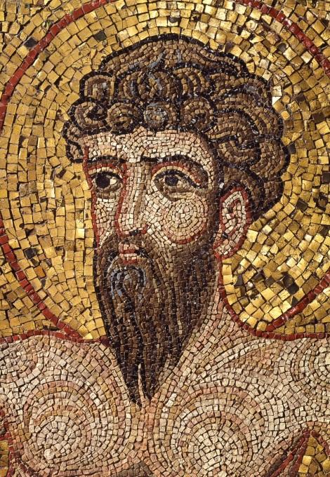 1. Aducerea moastelor Sf Ap Bartolomeu de la Anastasiopolis la Lipari (580) 11