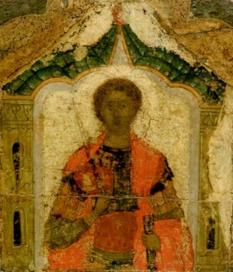 10. Adormirea Sf Isus al lui Navi (1544 i.Hr.) 1