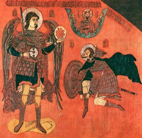 10. Adormirea Sf Isus al lui Navi (1544 i.Hr.) 2.1