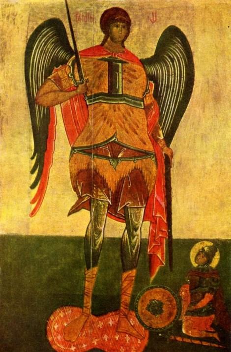10. Adormirea Sf Isus al lui Navi (1544 i.Hr.) 3.1