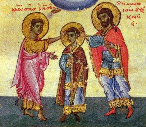 10. Adormirea Sf Isus al lui Navi (1544 i.Hr.) 8.4 alegerea lui Isus al lui Navi