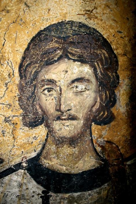 6. Sf Mare Mc Evplu, arhidiaconul din Catania, Italia (304) 4.1